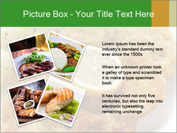 0000073278 PowerPoint Templates - Slide 23