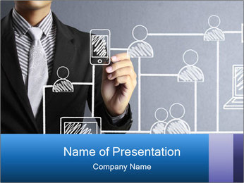 0000073279 PowerPoint Template - Slide 1