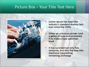 0000073280 PowerPoint Templates - Slide 13