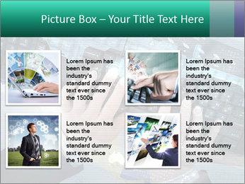 0000073280 PowerPoint Templates - Slide 14
