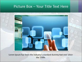 0000073280 PowerPoint Templates - Slide 15