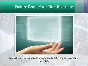0000073280 PowerPoint Templates - Slide 16