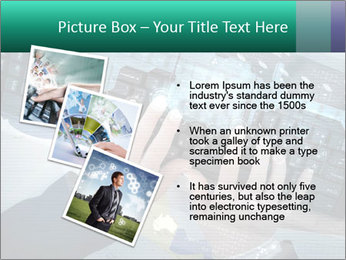 0000073280 PowerPoint Templates - Slide 17