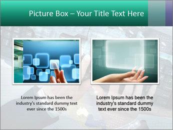 0000073280 PowerPoint Templates - Slide 18