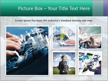 0000073280 PowerPoint Templates - Slide 19