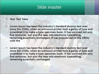 0000073280 PowerPoint Templates - Slide 2