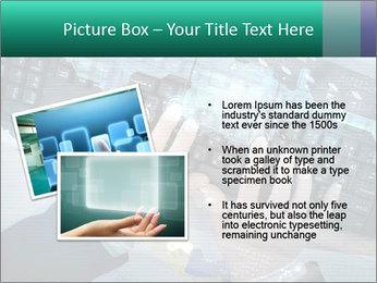 0000073280 PowerPoint Templates - Slide 20