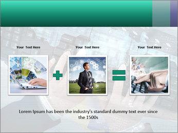 0000073280 PowerPoint Template - Slide 22