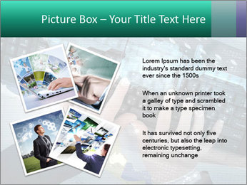 0000073280 PowerPoint Templates - Slide 23