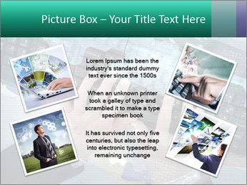 0000073280 PowerPoint Templates - Slide 24