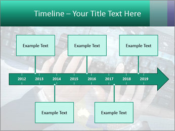 0000073280 PowerPoint Templates - Slide 28