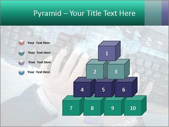 0000073280 PowerPoint Templates - Slide 31