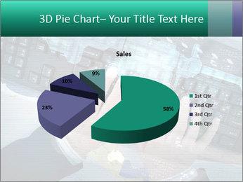 0000073280 PowerPoint Templates - Slide 35