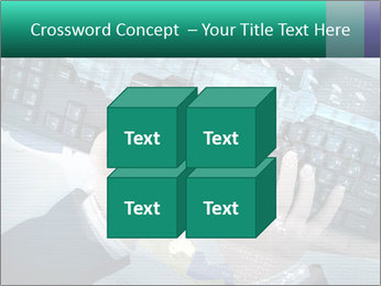 0000073280 PowerPoint Templates - Slide 39