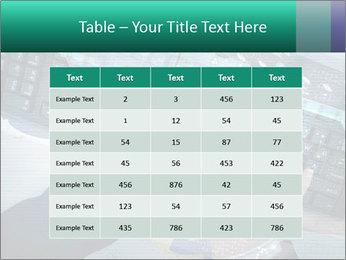 0000073280 PowerPoint Templates - Slide 55