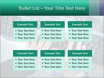 0000073280 PowerPoint Templates - Slide 56