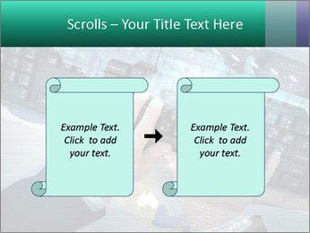 0000073280 PowerPoint Templates - Slide 74