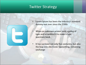 0000073280 PowerPoint Template - Slide 9