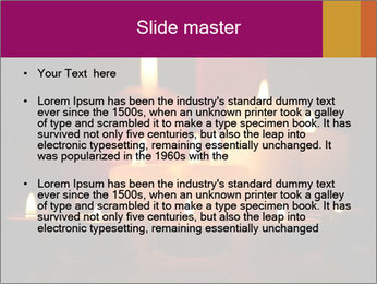 0000073281 PowerPoint Templates - Slide 2