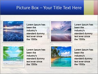 0000073282 PowerPoint Template - Slide 14