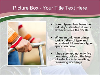 0000073283 PowerPoint Templates - Slide 13