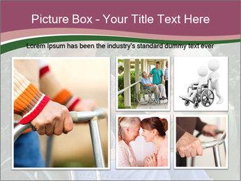 0000073283 PowerPoint Templates - Slide 19