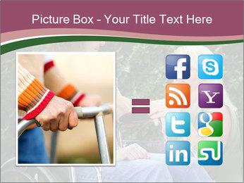 0000073283 PowerPoint Templates - Slide 21
