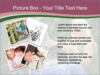 0000073283 PowerPoint Templates - Slide 23