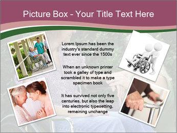 0000073283 PowerPoint Templates - Slide 24