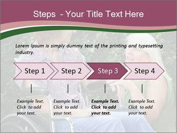 0000073283 PowerPoint Templates - Slide 4