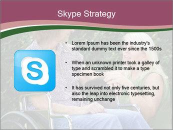 0000073283 PowerPoint Templates - Slide 8