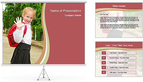 0000073284 PowerPoint Template