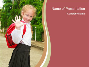 0000073284 PowerPoint Templates - Slide 1