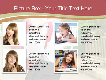 0000073284 PowerPoint Template - Slide 14