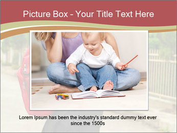 0000073284 PowerPoint Template - Slide 15