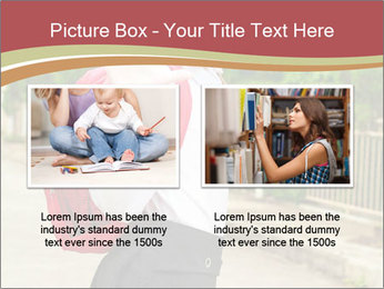 0000073284 PowerPoint Templates - Slide 18