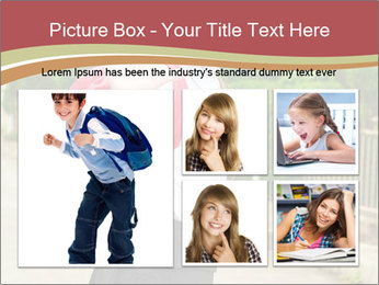0000073284 PowerPoint Templates - Slide 19
