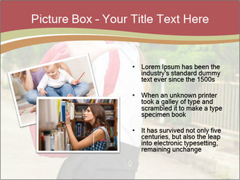 0000073284 PowerPoint Templates - Slide 20