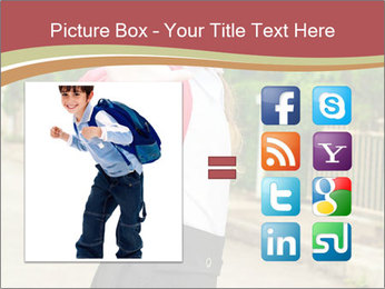 0000073284 PowerPoint Templates - Slide 21
