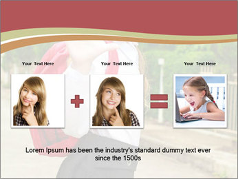 0000073284 PowerPoint Template - Slide 22