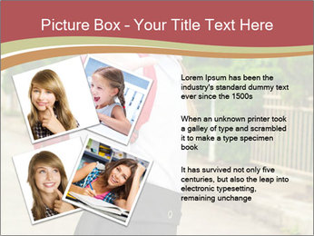 0000073284 PowerPoint Templates - Slide 23