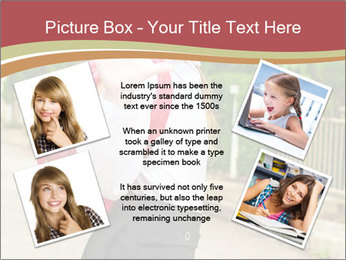 0000073284 PowerPoint Templates - Slide 24