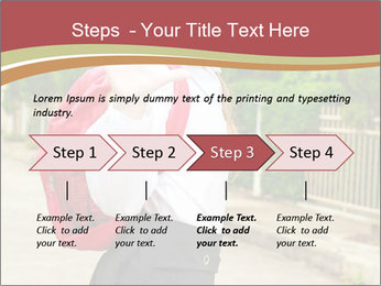 0000073284 PowerPoint Templates - Slide 4