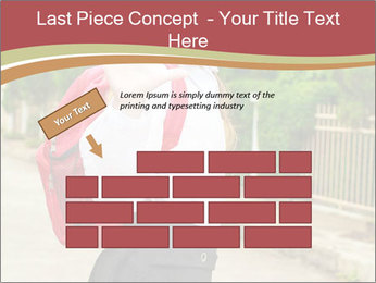 0000073284 PowerPoint Templates - Slide 46