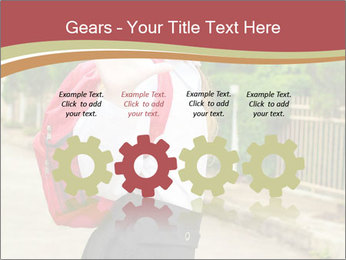 0000073284 PowerPoint Templates - Slide 48