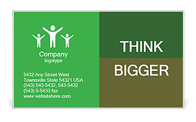 0000073285 Business Card Templates