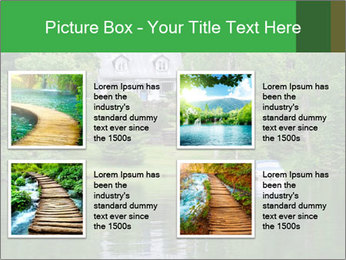 0000073285 PowerPoint Templates - Slide 14