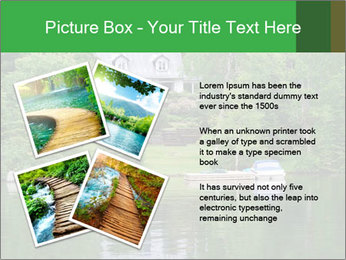 0000073285 PowerPoint Templates - Slide 23