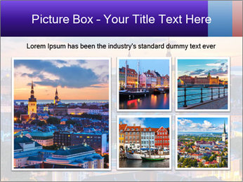 0000073286 PowerPoint Templates - Slide 19