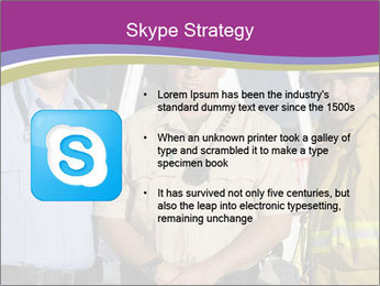 0000073287 PowerPoint Template - Slide 8